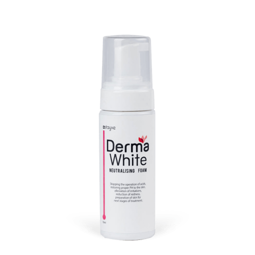 Stavye Dermawhite Neutralising Foam, BB Glow, Stayve UK | Best BB Cream