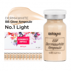 Stayve Dermawhite BB Glow Ampoule No.1 Light Single, Stayve UK | Best BB Cream