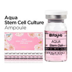 Stayve Aqua Stem Cell Culture Ampoule Single, BB Glow, Stayve UK | Best BB Cream