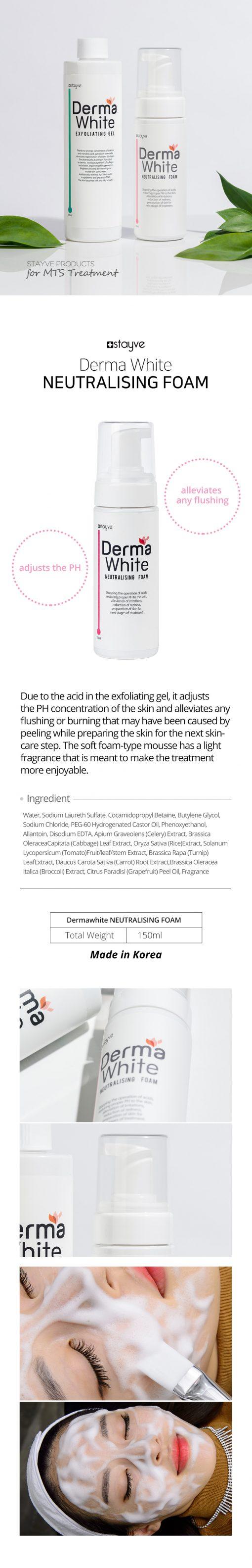 Dead Skin Remover | Dry skin remover | Stayve Exfoliating Gel